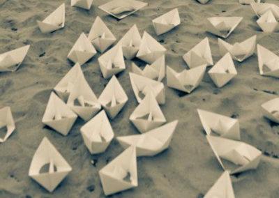 Petits bateaux